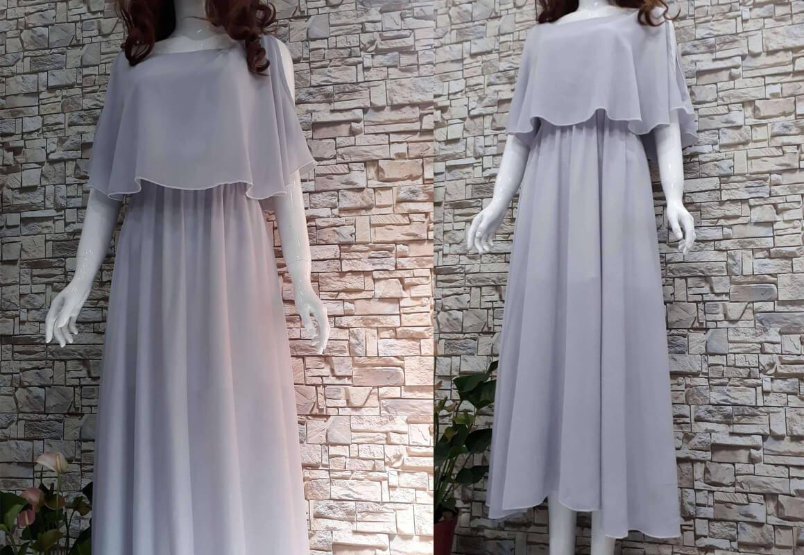 Váy dài dạ hội