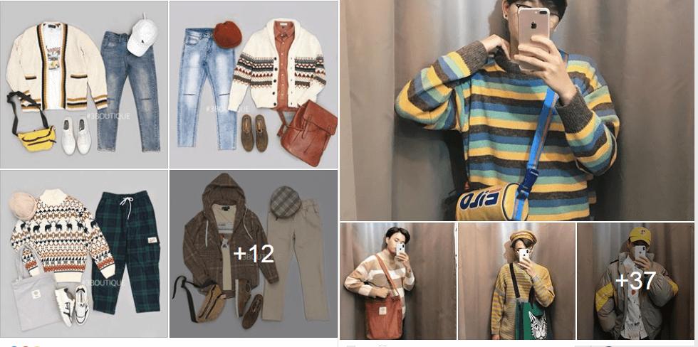 quần áo 3boutique