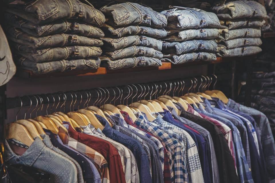 Shop quần áo ở Thủ Đức