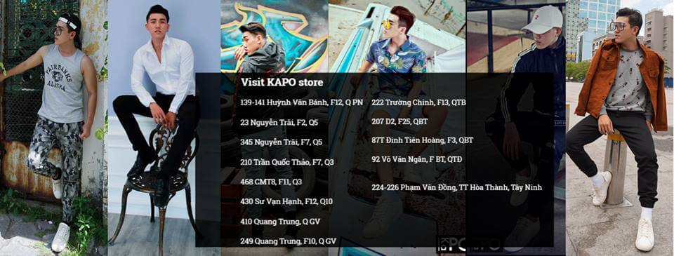 Kapo shop
