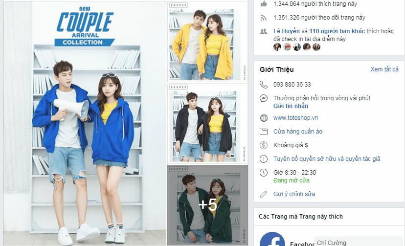 quần áo phong cách Hàn Quốc