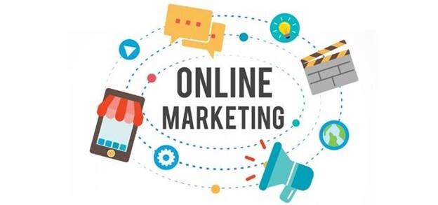 Marketing - Quảng Cáo Online