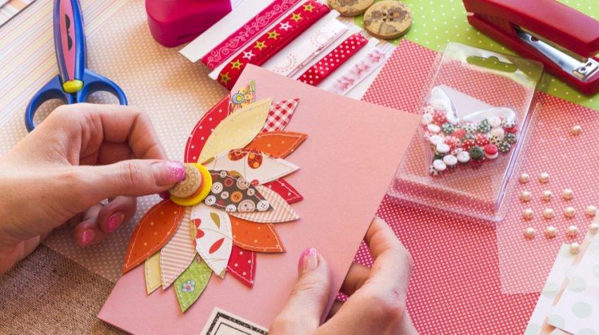 Cách làm giàu từ buôn bán đồ handmade