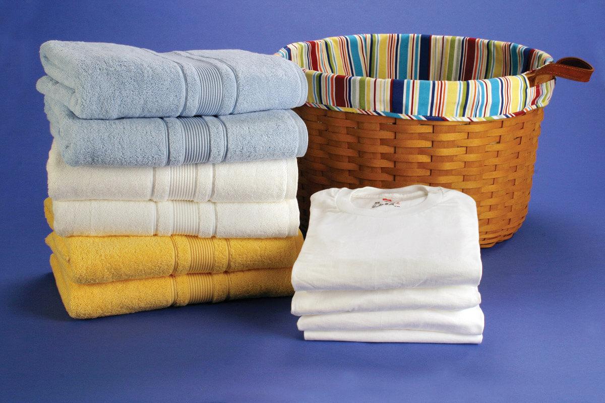 Phân loại quần áo secondhand trước khi xử lý