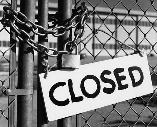 Sai lầm khiến shop quần áo đóng cửa sớm