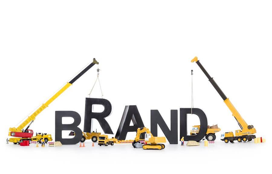 Xây dựng thương hiệu