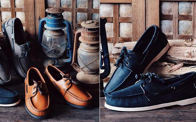 Giày cũ hàng hiệu