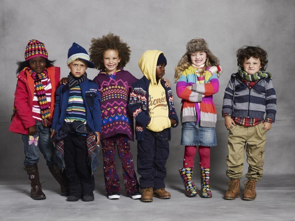 Hàng thùng trẻ em xịn - hàng mùa đông