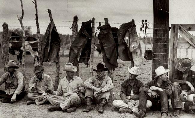 Lịch sử quần jean