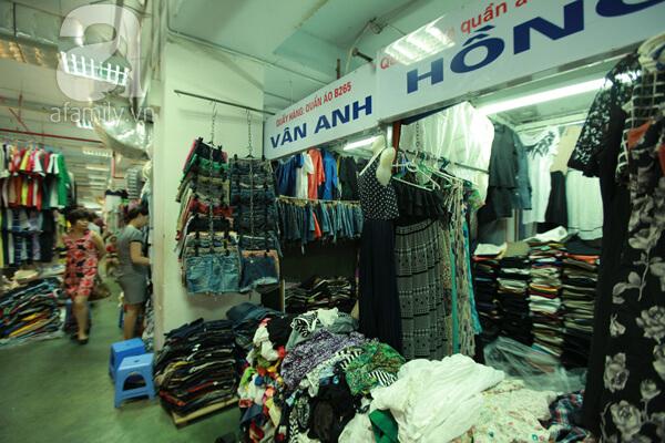 Chợ Hàng Da (nguồn hình: afamily)