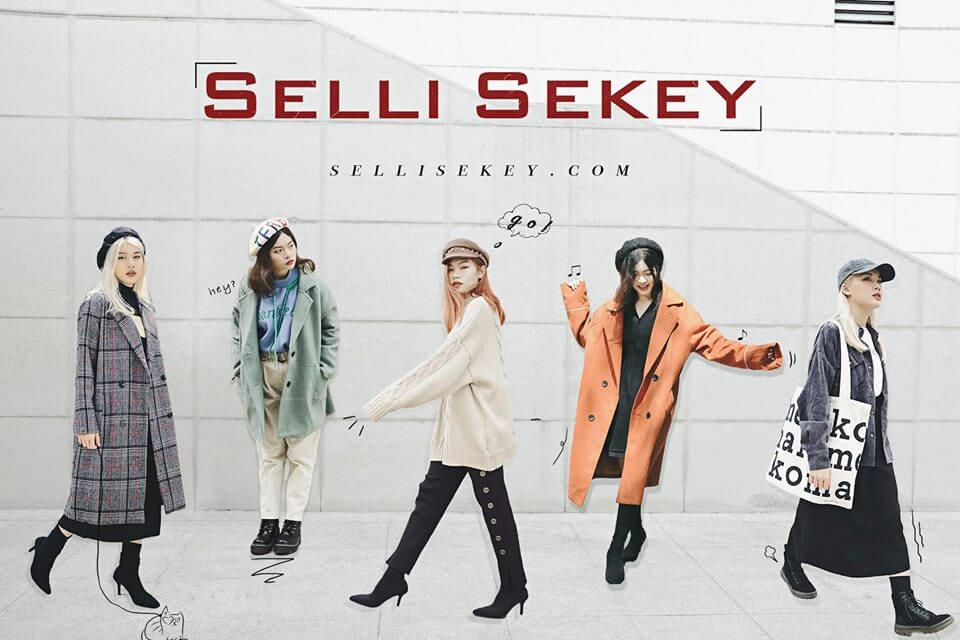 Selli & SeKey Shop
