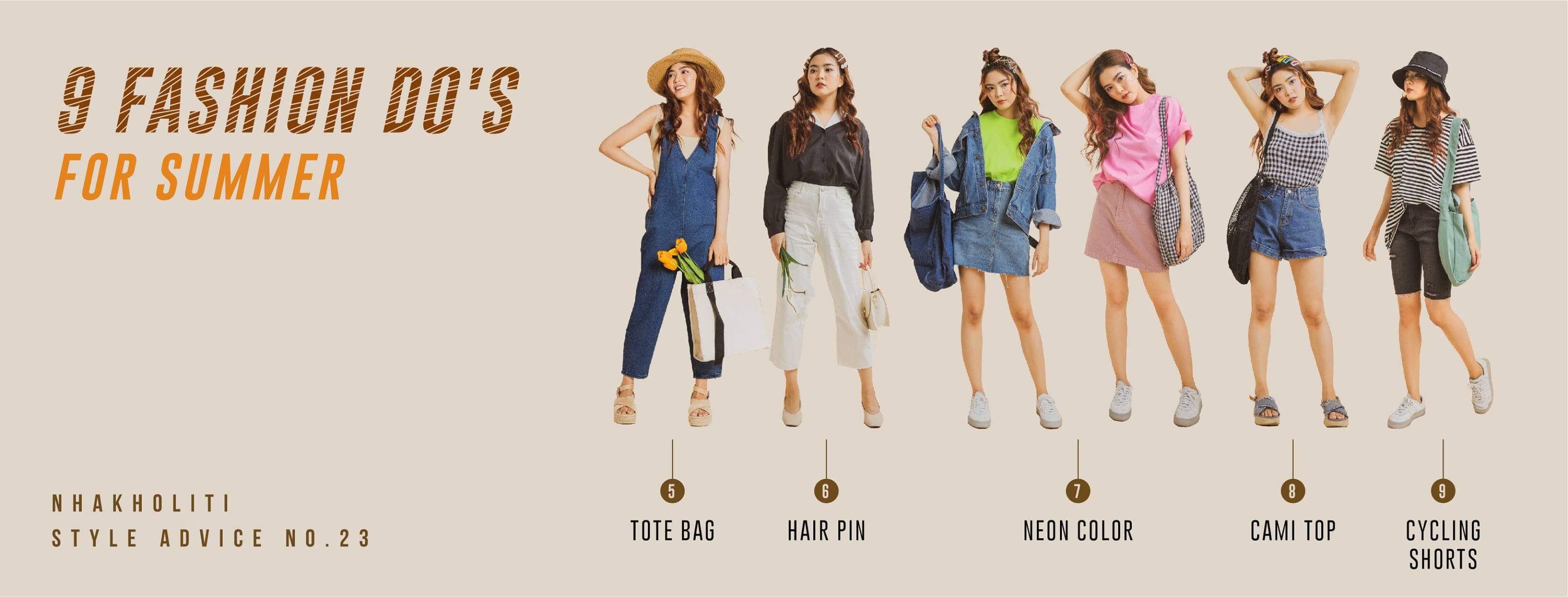 Shop quần áo nữ Nhà Kho Liti