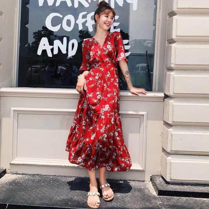 Đầm Vintage Khểnh Store