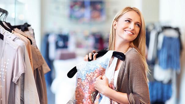 Shop quần áo nữ TpHCM