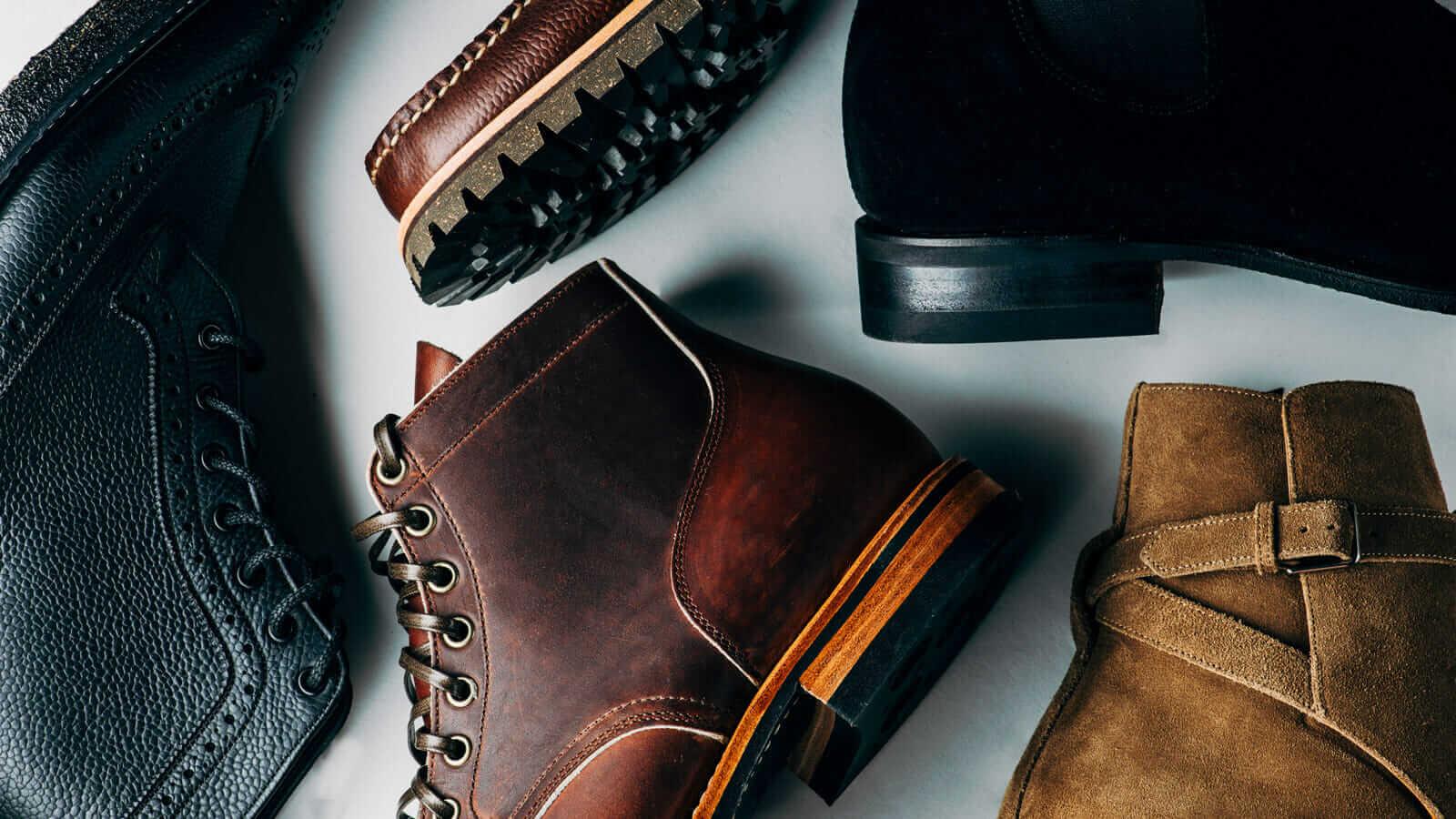 Sức ảnh hưởng của giày boots