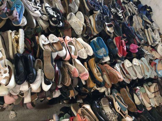 Giày công sở nữ chưa chọn lọc