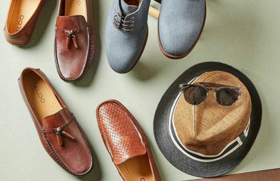 Tại sao kinh doanh giày da lại thu lợi tốt