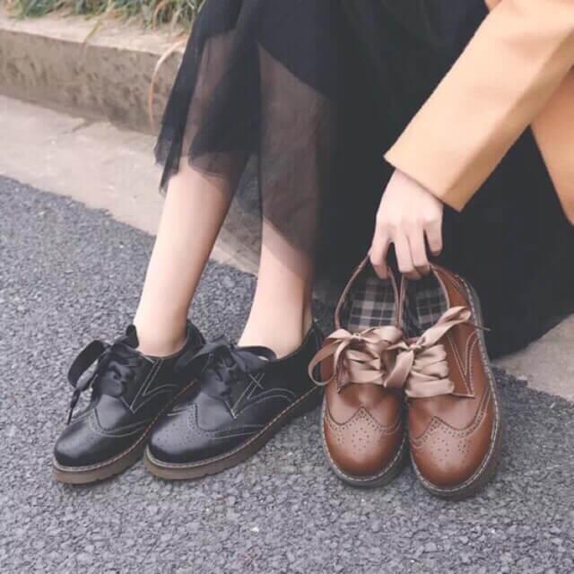 Giày vintage