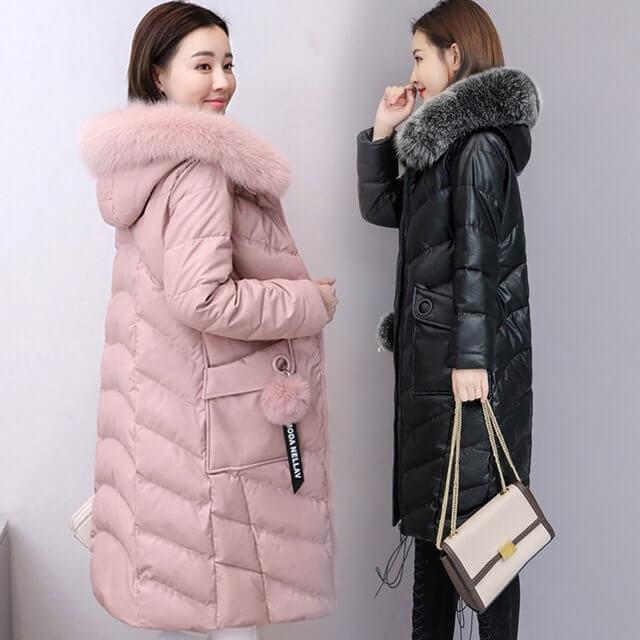 Hàng Hàn Quốc có kiểu dáng đa dạng