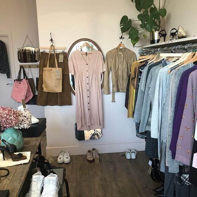 Kinh doanh quần áo thu đông