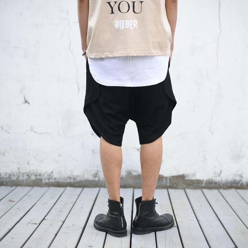Short nam