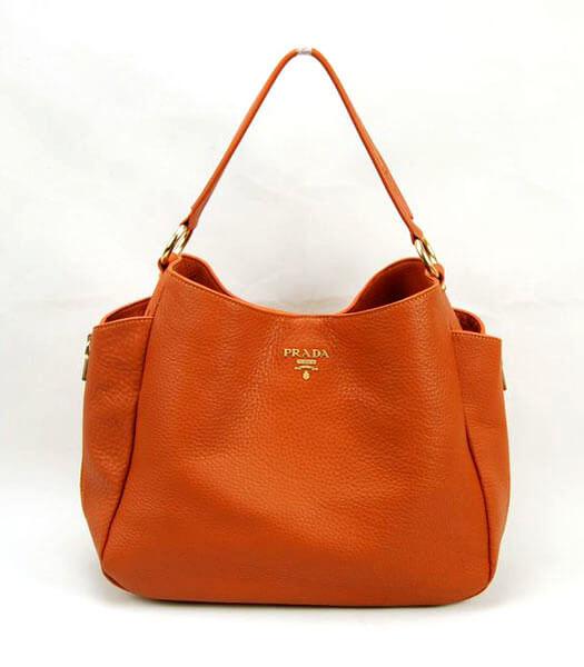 Túi xách màu cam