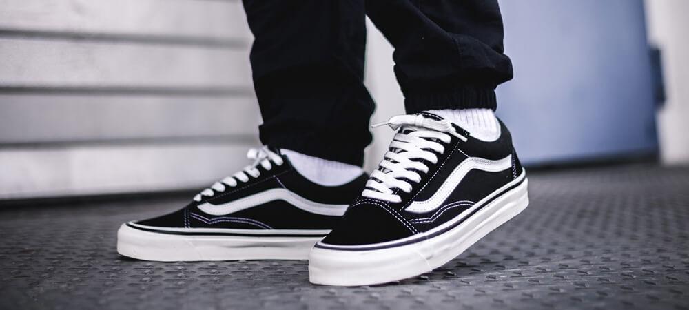 Một trong những đôi giày được ưa chuộng nhất