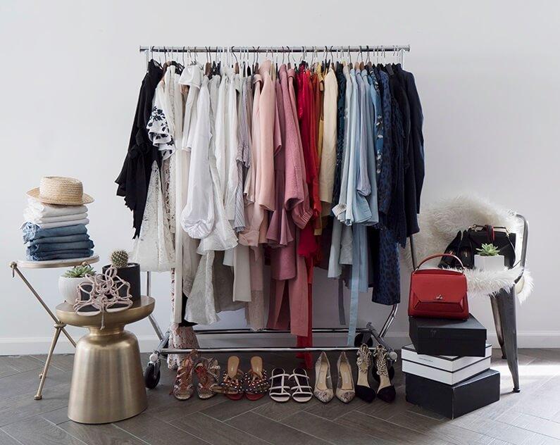 Kinh doanh quần áo với 30 triệu