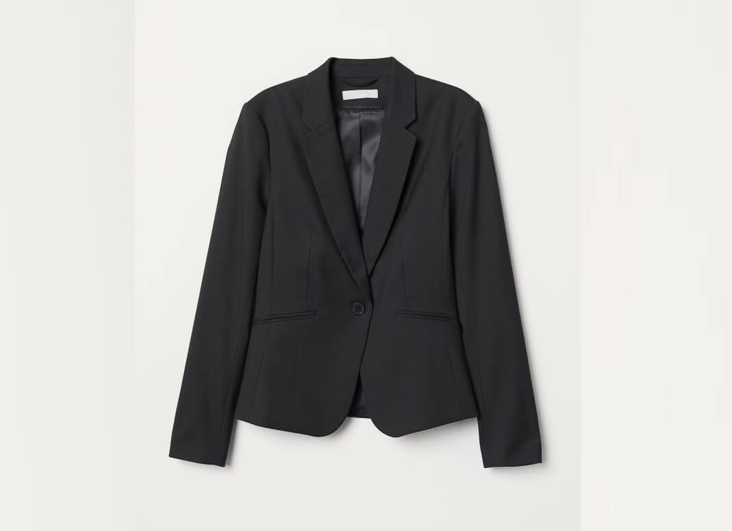 Áo blazer là gì?