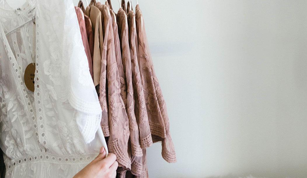 Cách lựa quần áo để kinh doanh với vốn 30 triệu