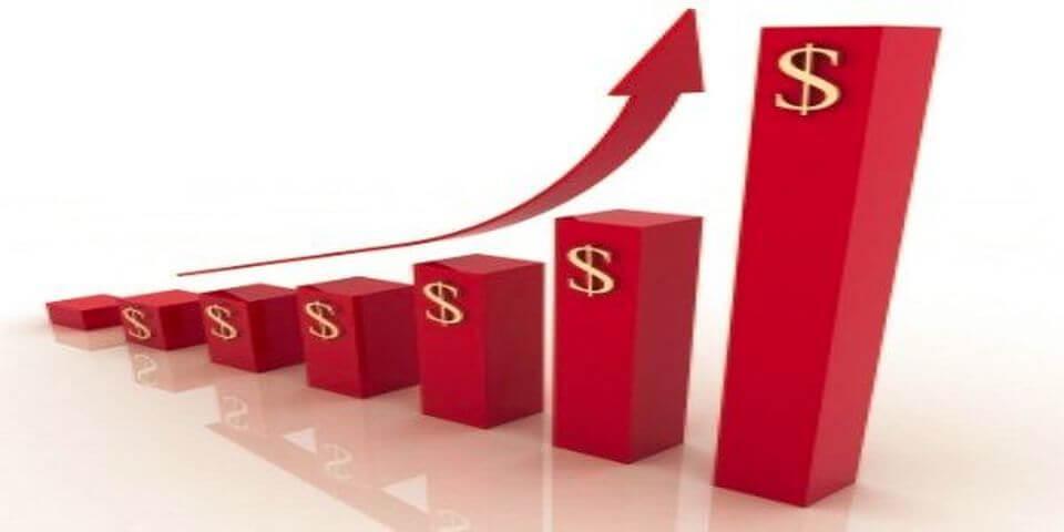 Upsell giúp tăng doanh số