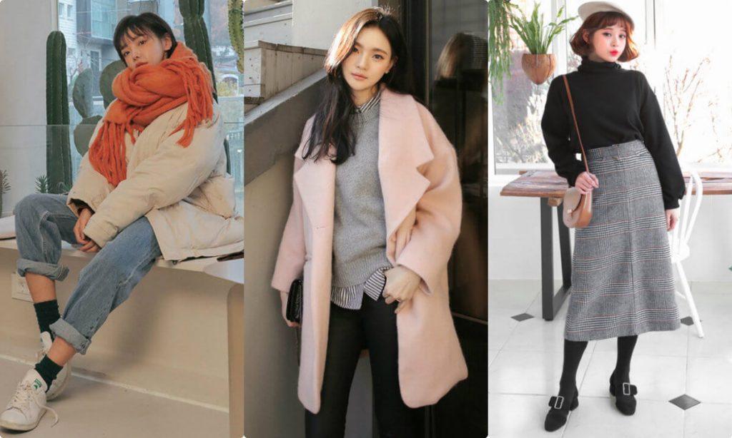 Bán quần áo theo mùa | kinh doanh cho bà mẹ bỉm sữa