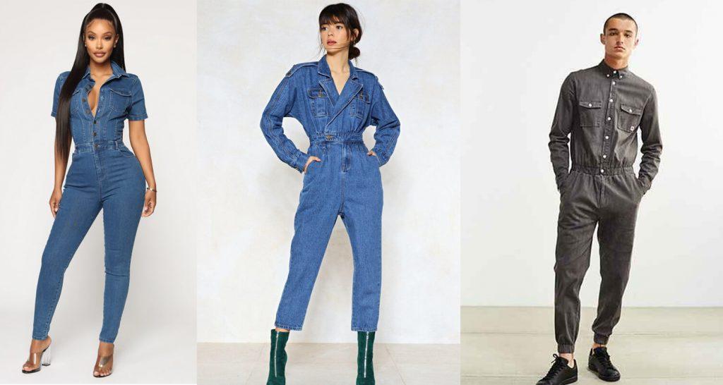 jeans la loai vai unisex nen jumpsuit jean cung co danh cho nam