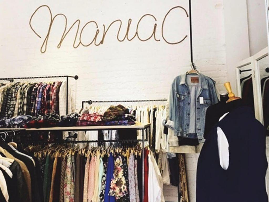 shop maniac