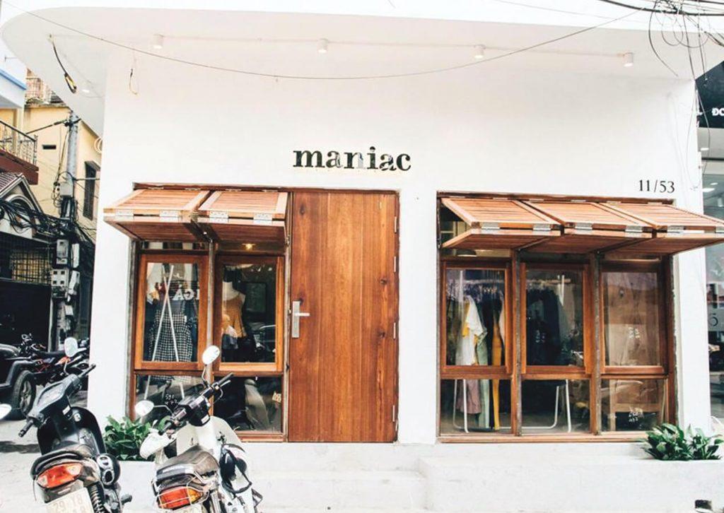 shop maniac 2