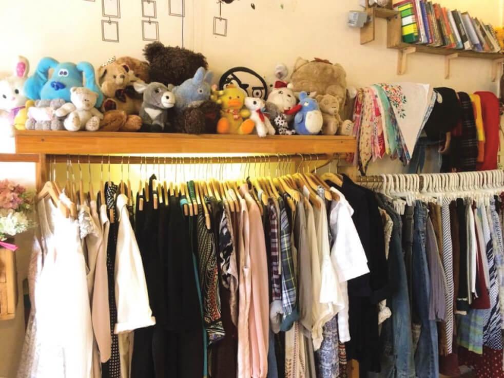 shop owly