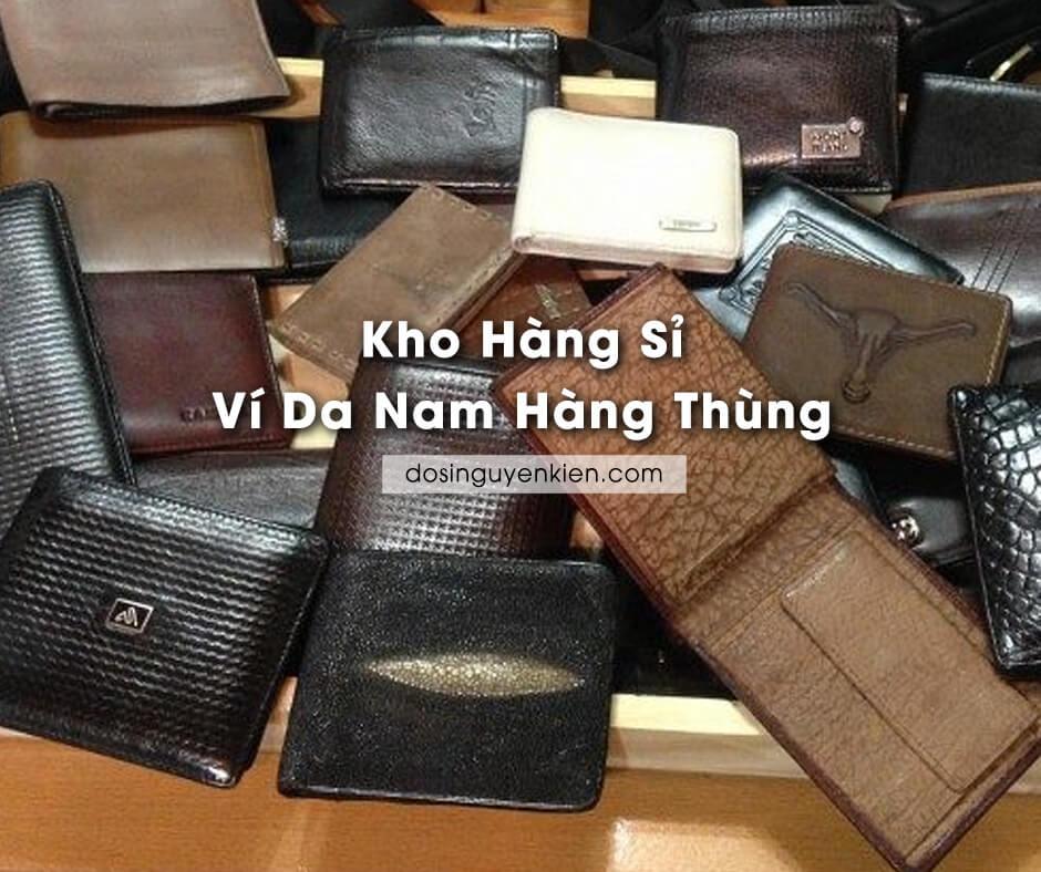 kho hang si vi da nam hang thung