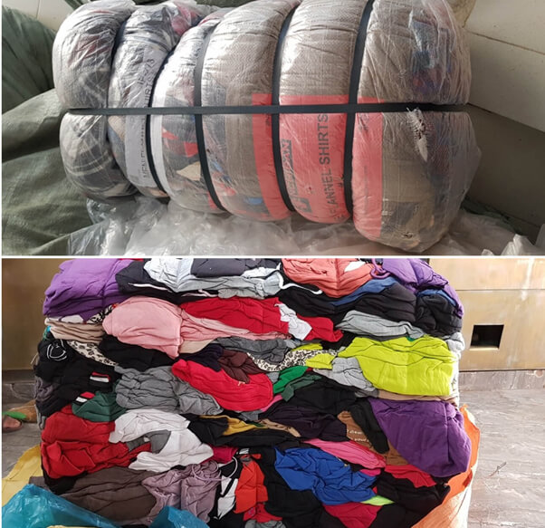 ao hoodie hang thung sau khi duoc chon loc dong thanh tung thuung 50kg