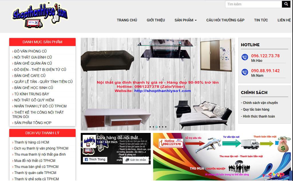 shopthanhlyso1.com chuyen thu mua noi that cu