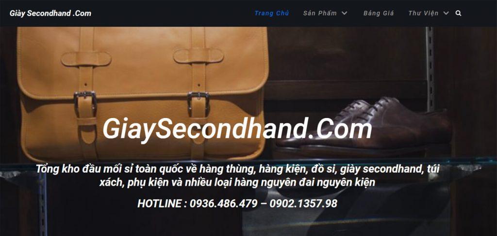giaysecondhand.com la kho hang secondhand duoc nhieu ban tre biet den, ngoai giay secondhand, giaysecondhand.com con cung cap kho si ao khaoc blazer nhap khau tu han