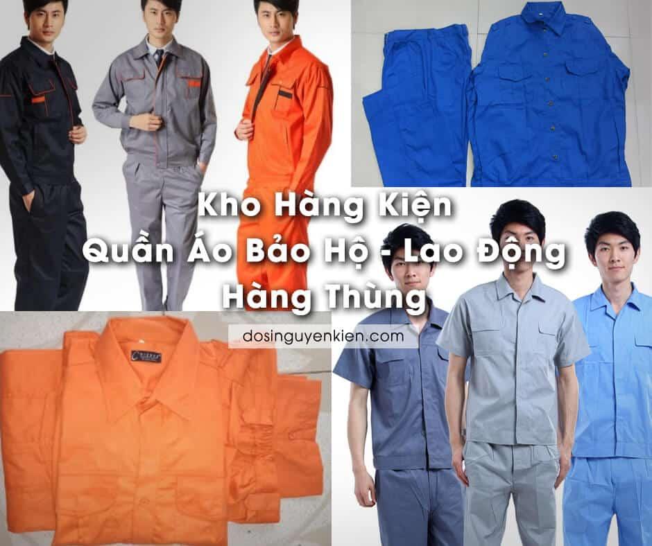 kho hang kien quan quan ao bao ho lao dong hang thung
