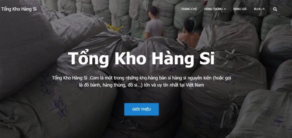tongkhohangsi.com la kho hang thung hang si lon duoc danh gia cao, cung cap ao khoac balzer nhap khau tu nhat, han